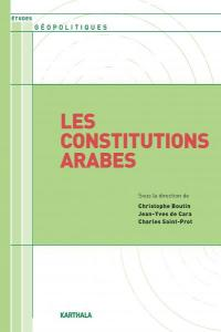 Les constitutions arabes