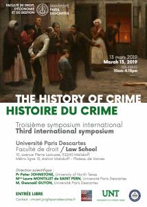 13 mars 2019_Histoire du crime