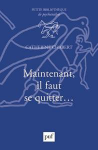 Affiche Catherine Charbert